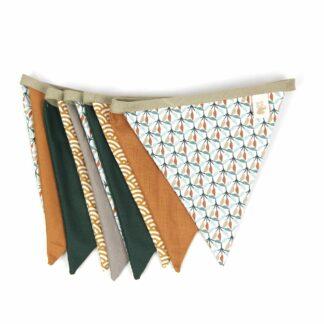 Wimpelketten & Decken